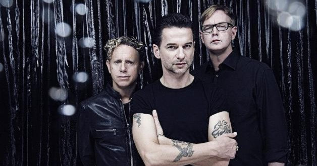 Depeche Mode, 2013