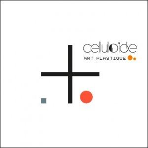 Celluloids - Art Plastique, omslag
