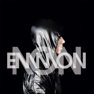 Emmon - Aon, omslag