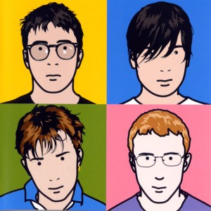 Blur Best Of