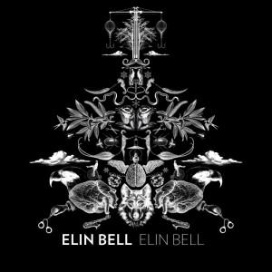 Elin Bell - Elin Bell, omslag