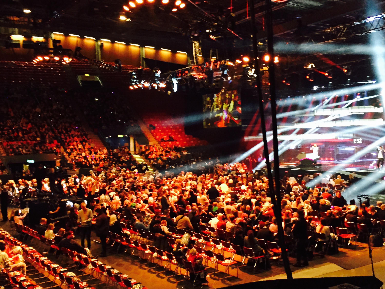 melodifestivalen 2015 artister örebro