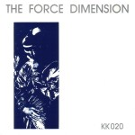 KK 020 - blå