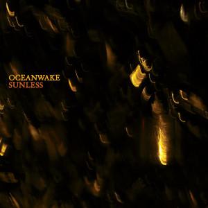Oceanwake -Sunless, Omslag