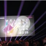 Zero TV - Melodifestivalfinalen 2015