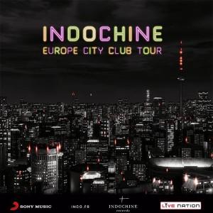 Indochine tour