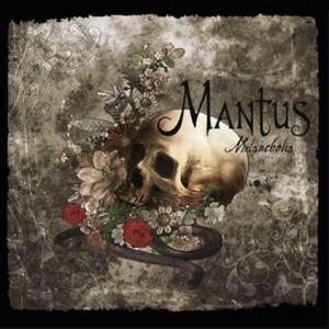 Manus - Melancholia, omslag