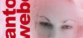 Anton Weber - The Love, omslag