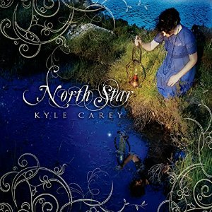 Kyle-Carey - North-Star, omslag