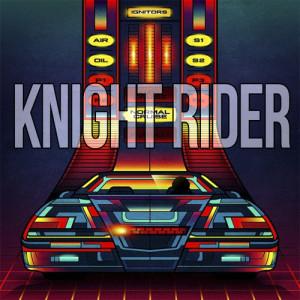Mitch Murder Knight Rider