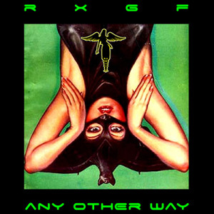 RxGF - Any Other Way, omslag