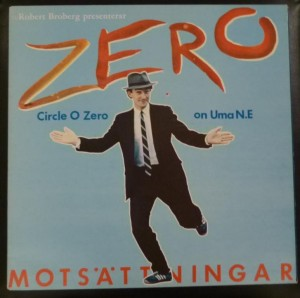 Broberg Zero