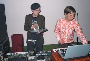 SMK DJ