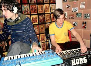 SMK musikmachen