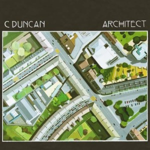C Duncan - Architect, omslag