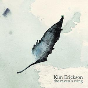Kim Erickson -The Raven´s Wing, omslag