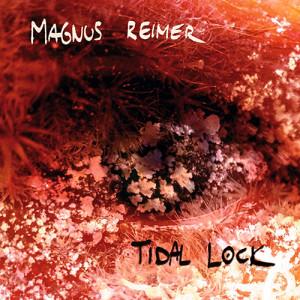 Magnus Reimer - Tidal Lock, omslag