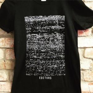 Editors-t-shirt