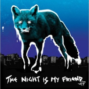 The Prodigy - The Night Is My Friend, omslag