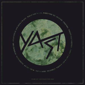 Yast -TMy Dreams Did Finally Come True, omslag