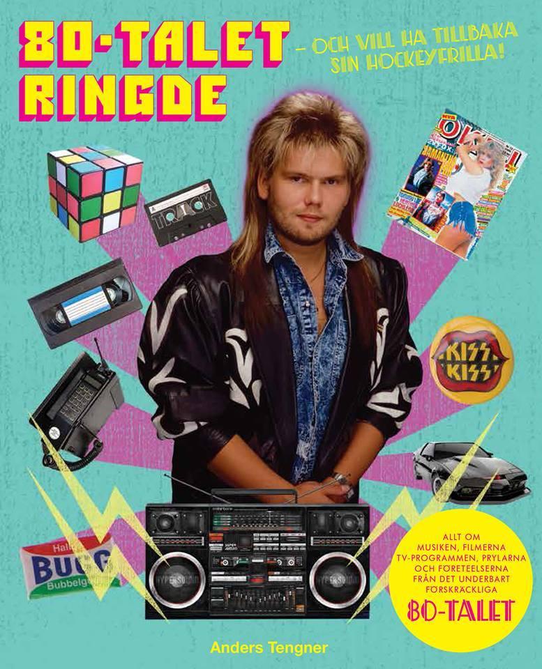 80-talet ringde