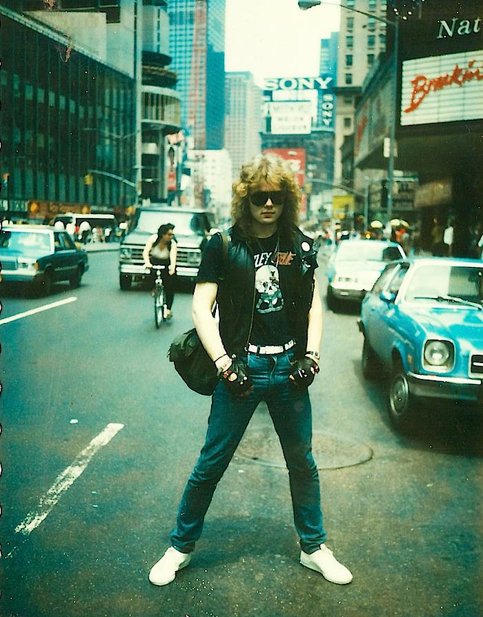 AT NYC1984
