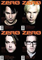 Kvadruppel-Zero