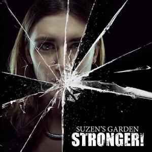 Suzen´s Garden - Stronger!, album