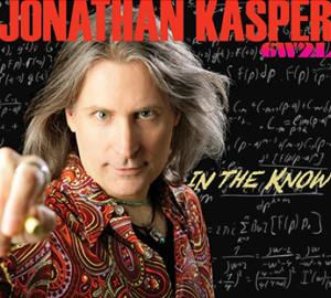 Jonathan Kasper, omslag