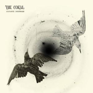 The Coral Distance Inbetween