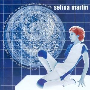 Selina Martin