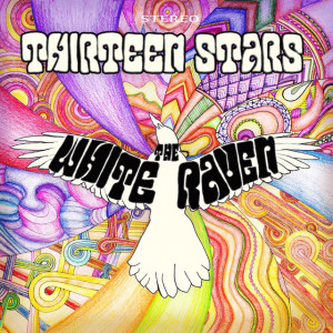 Thirteen Stars - The White Raven