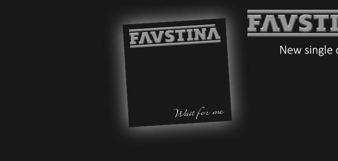 Svenska Faustina singeldebuterar