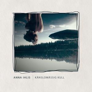 Anna Ihlis -Känslomässig Kull, omslag