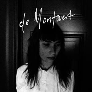 De Montevert -De Montevert, omslag