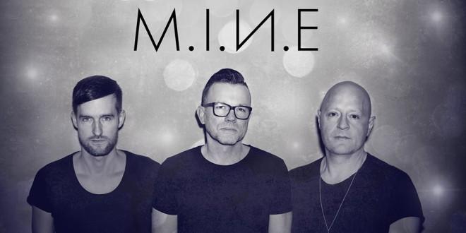 M.I.N.E – nytt projekt från Camouflages Marcus Meyn