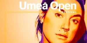 Maxida Märak Umeå Open 2016