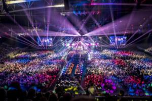 Melodifestivalen 2016, Malmö Arena