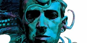 Tales of HP Lovecraft
