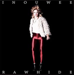 Inouwee -Rawhide, omslag