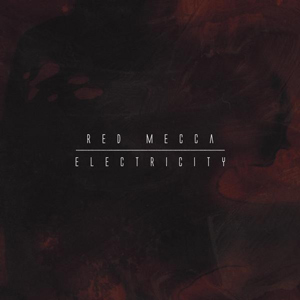 Red Mecca -Electricity, omslag