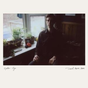 Daniel Martin Moore - Golden Age, omslag