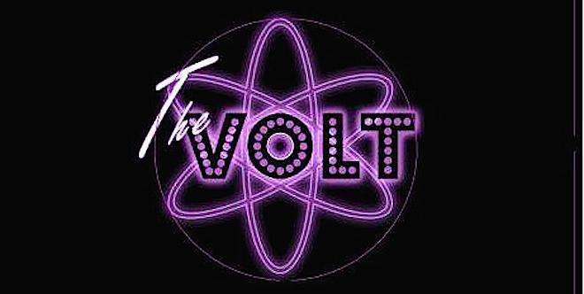 The Volt-logga