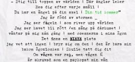 Håkan Hellström: Din tid kommer