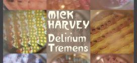 Mick Harvey Delirium Tremens