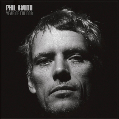 Phil Smith – Year Of The Dog