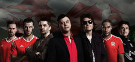 Manic Street Preachers Together Stronger
