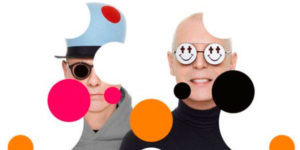 Pet Shop Boys 2016
