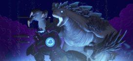 Yoko-Zuna: Lightning Sabres