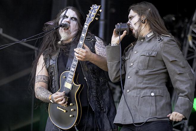 Sweden Rock Festival 2016, Finntroll